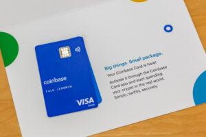 Coinbase Card: im Supermarkt mit Bitcoins zahlen, ohne das es jemand merkt
